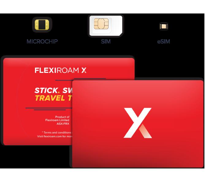Get Flexiroam Starter Packs! Source: Flexiroam.com